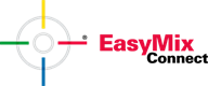 EasyMix Connect Logo